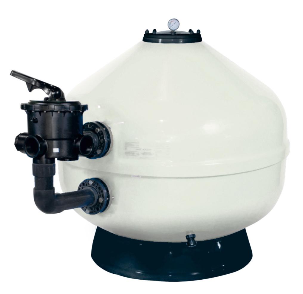 Semi-Industrial filter