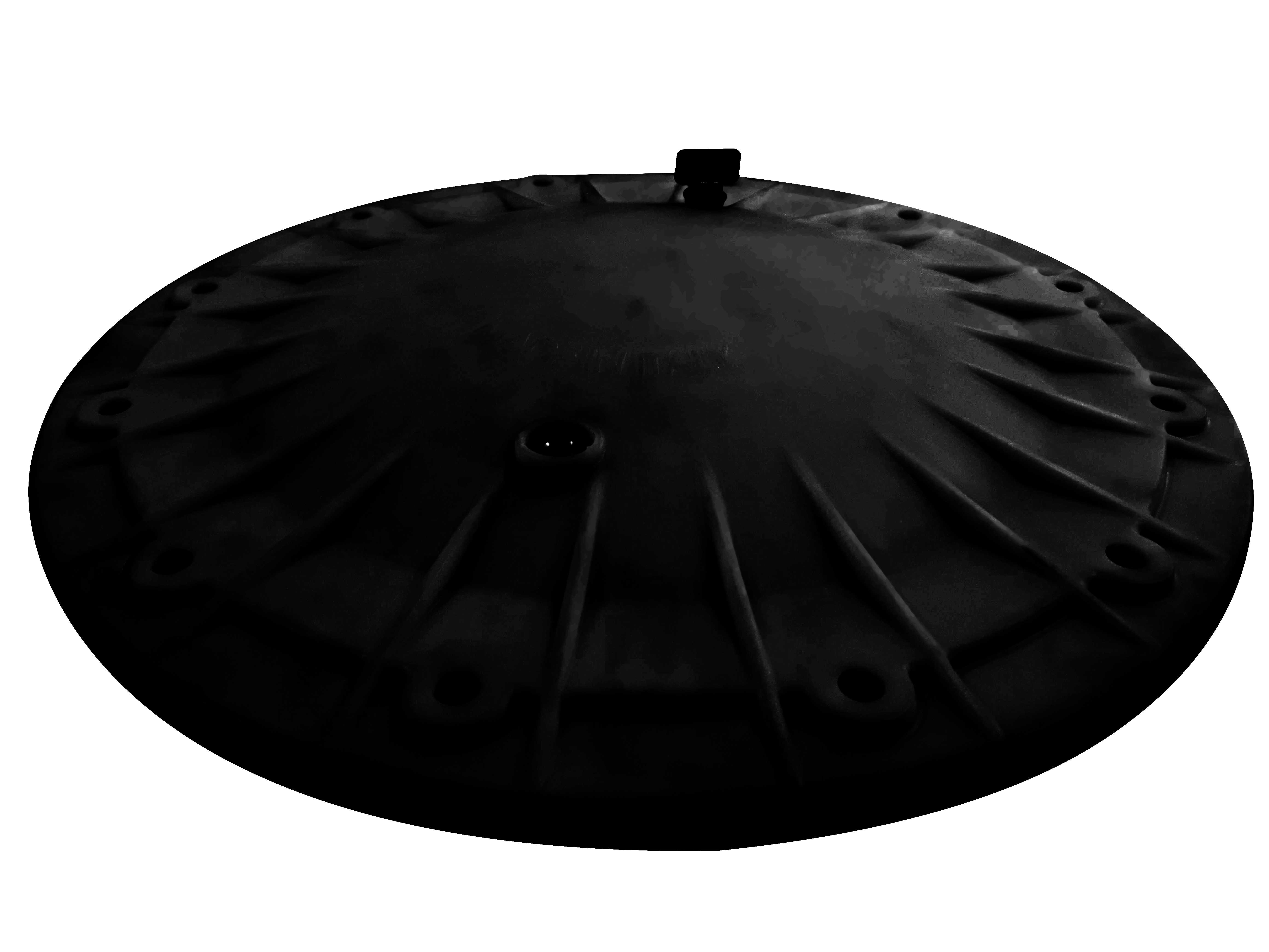 LARGE Ø400mm cover