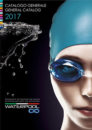 WATERPOOL GENERAL CATALOGUE 2017