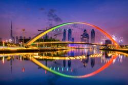 Boomtown Dubai