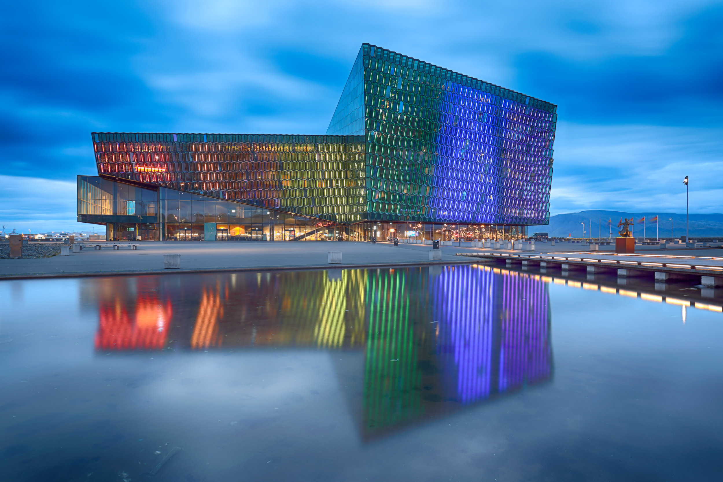 Reykjavik Pride