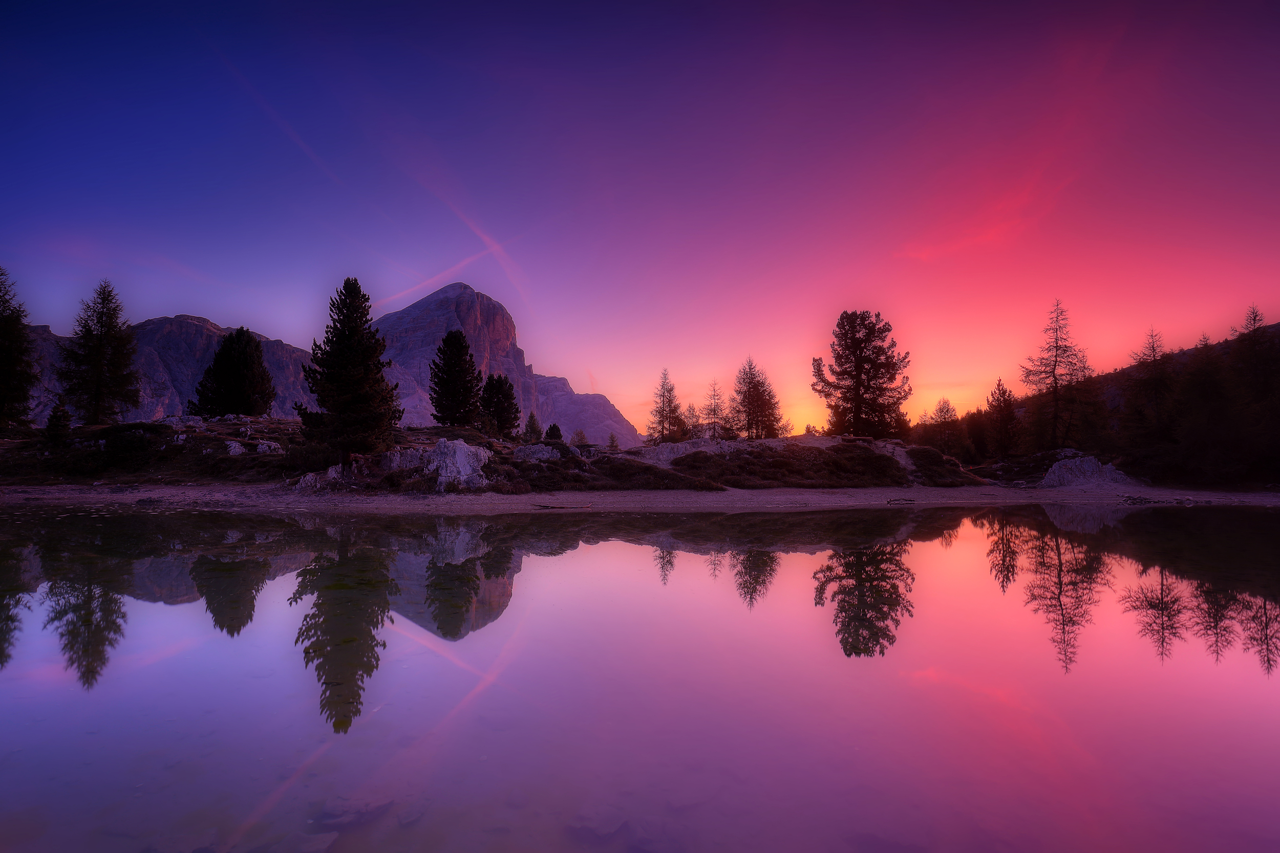 tofana sunrise