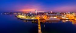 Friedrichshafen awakens