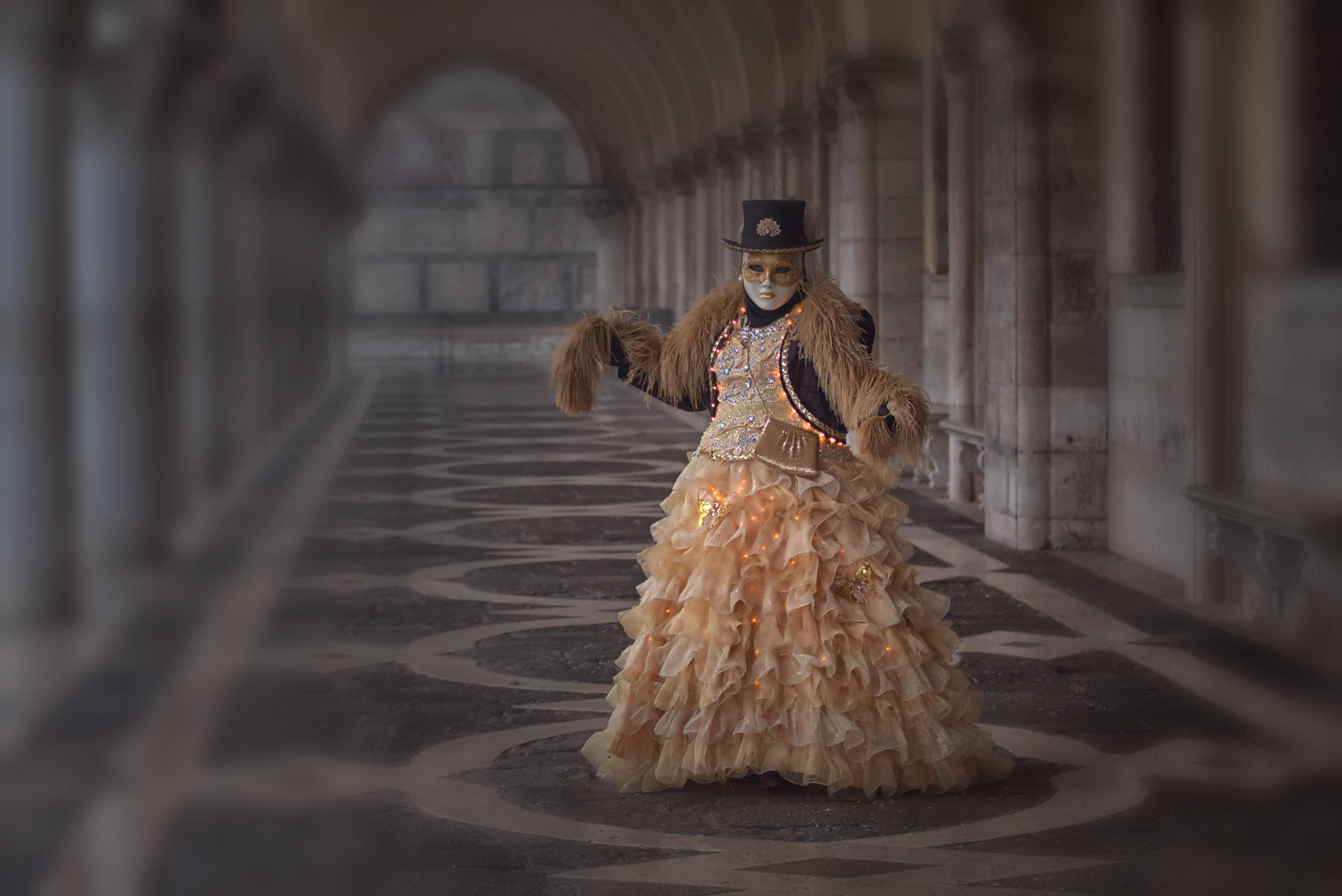 sogno veneziano