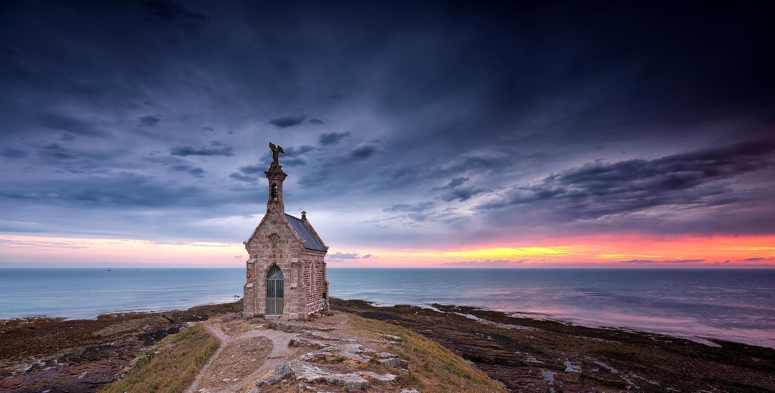 Îlot de Saint-Michel