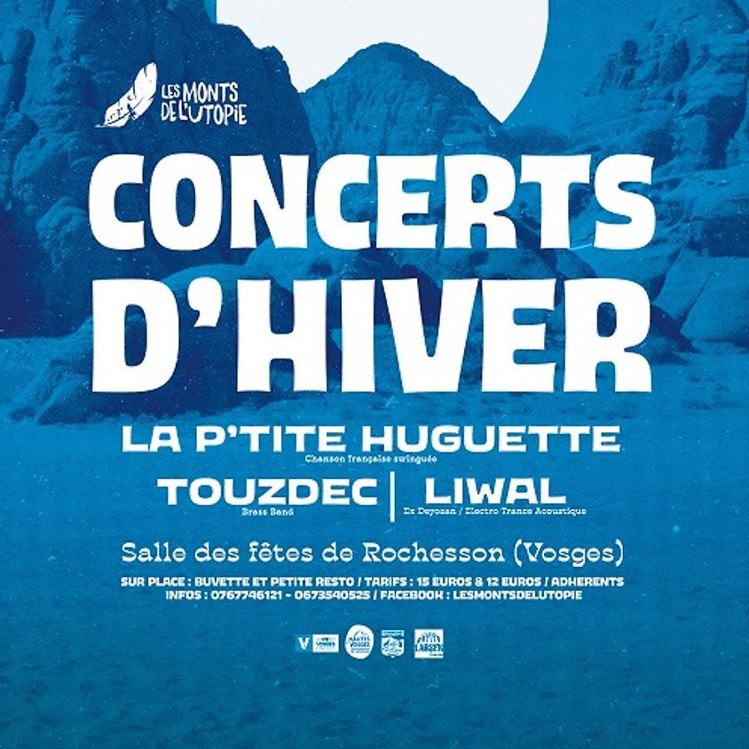 Concert d'hiver 2020