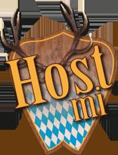 Host mi Logo