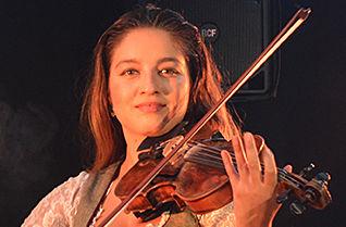 Larissa Bacher