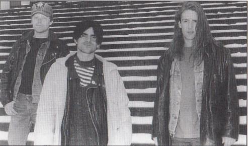 La Costa Rasa 1994