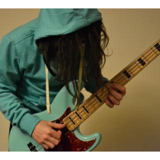 Mills:  Seafoam Bass