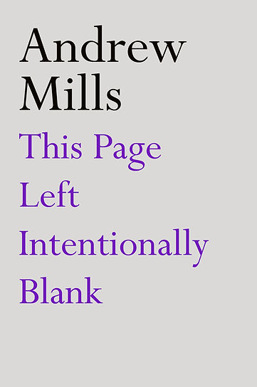 this page Left Intentionally Blank Front