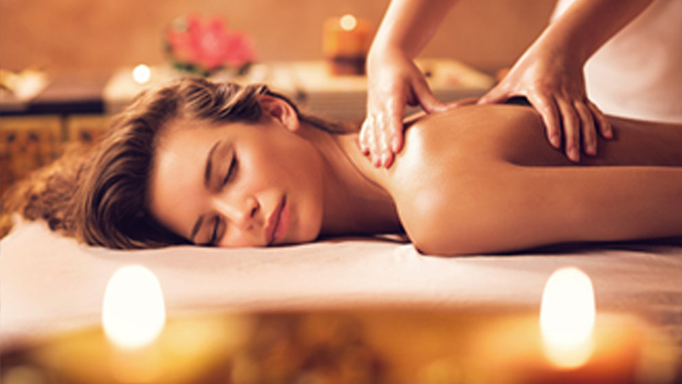 Massage harmonisant et soins