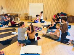 atelier massage leucate