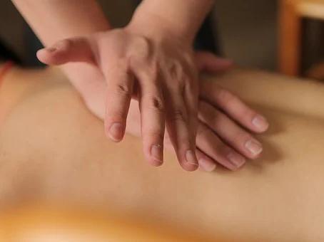 Nouveauté Octobre 2021: Soins et massages pour les sportifs