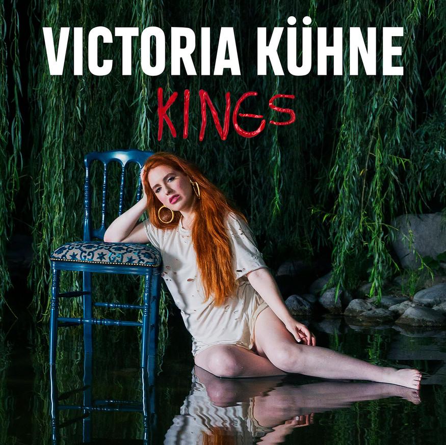 Kings - Victoria Kühne