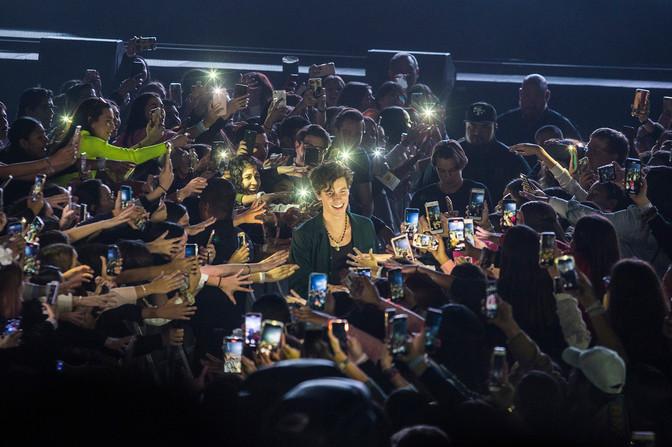 Shawn Mendes / Auditorio CitiBanamex / Monterrey 2019 © Leyda Luz