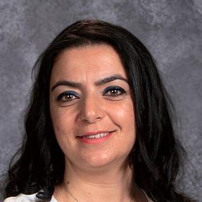Karin Bilavian