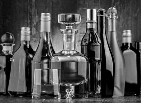 6 Tips for Drinking Whilst Dieting