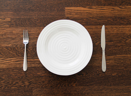 Eating out without breaking your diet