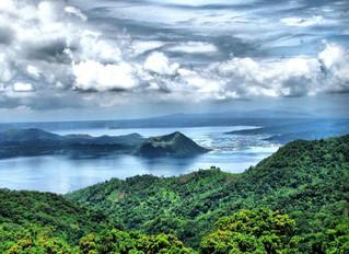 Exploring The Philippines