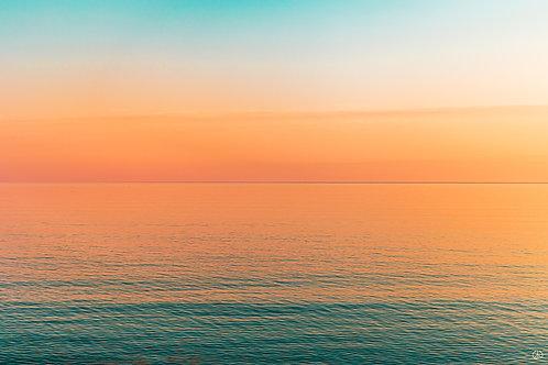 Horizon - #1 - Paysage