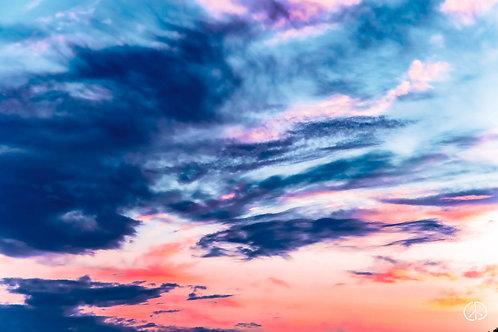 Sky is Poetry #2