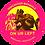 """Thumbnail: """"ON UR LEFT"""" Sticker"""