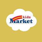 Granville Island Kids Market logo.png