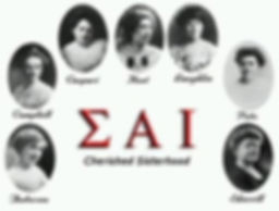Sigma Alpha Iota, SAI, Miami, Alumnae, Patroness, Music, Fraternity, Sorority, International