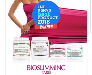 Bioslimming Body Wrap at Happy Bug Spa