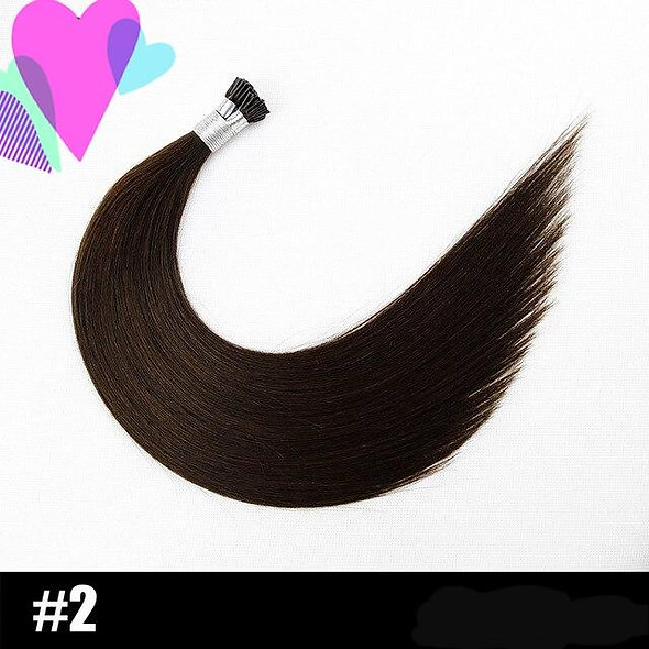 "i-Tip 18"" European Remy Extensions #2"