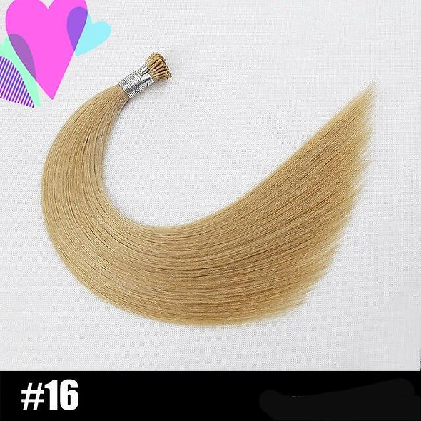 """i-Tip 18"""" European Remy Extensions #16"""