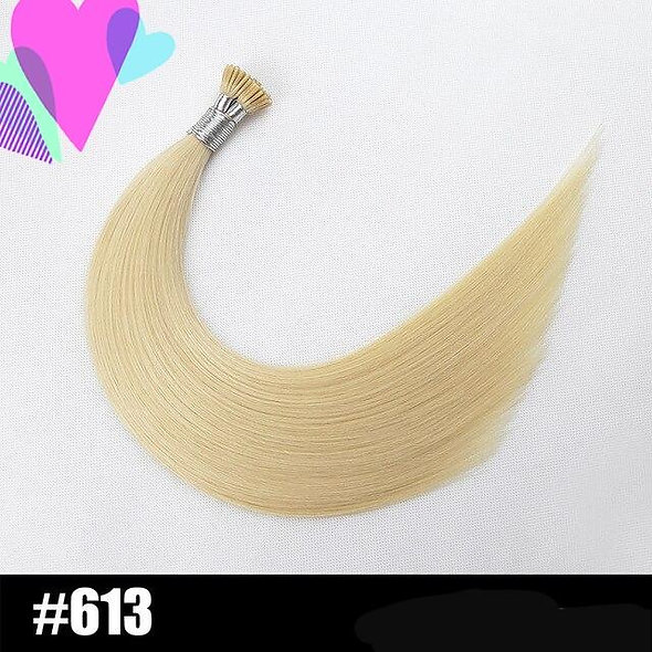 "i-Tip 18"" European Remy Extensions #613"