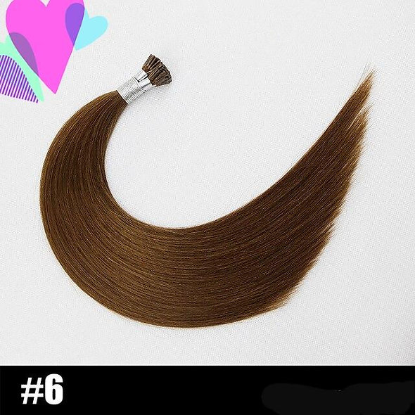 """i-Tip 18"""" European Remy Extensions #6"""