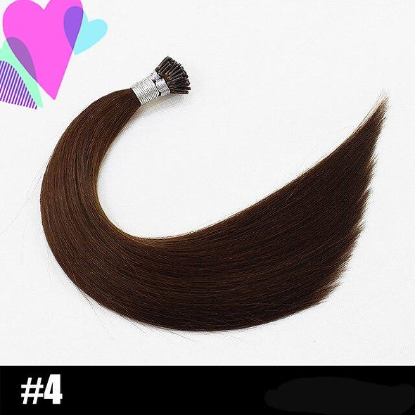 """i-Tip 22"""" European Remy Extensions #4"""