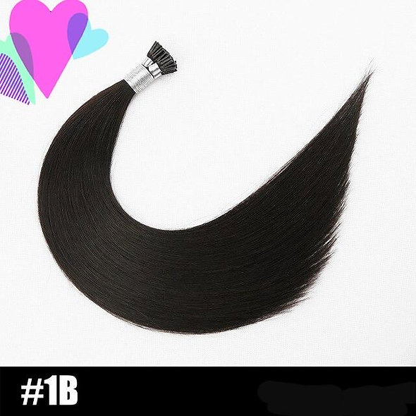 """i-Tip 18"""" European Remy Extensions #1B"""