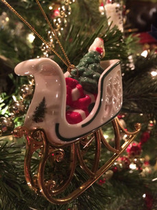 Another Sleigh Shot