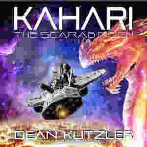 Kahari Audiobook