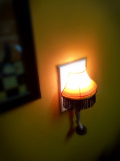 Gotta Have The Leg Lamp