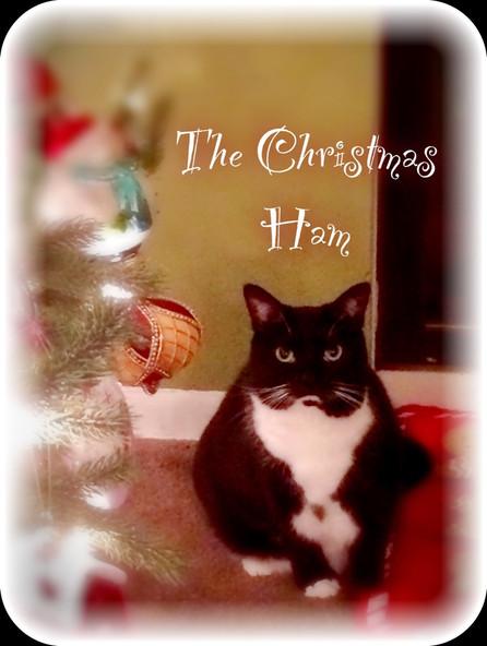 The Christmas Ham