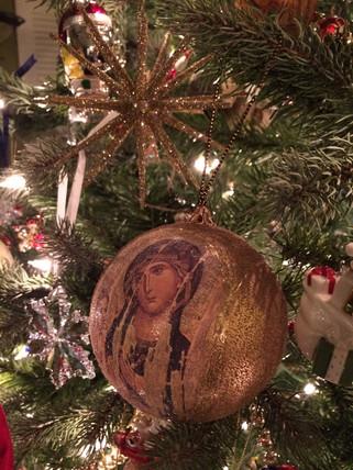 Beautiful Ornament