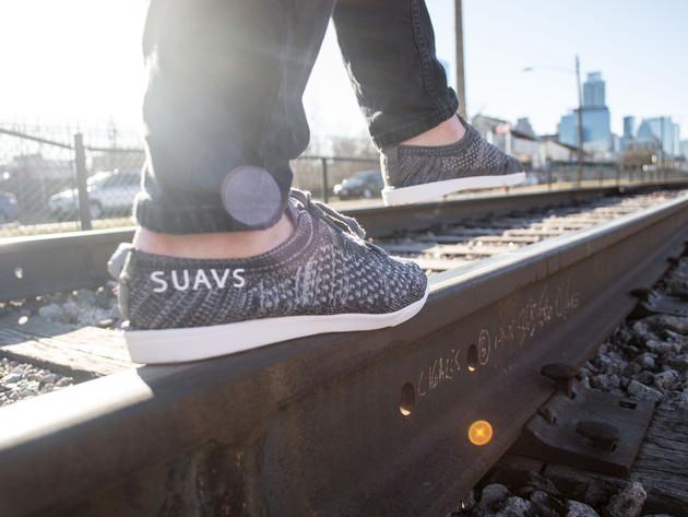 SUAVS-1