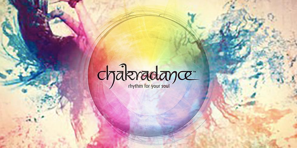 2 Days Chakra Dance Workshop