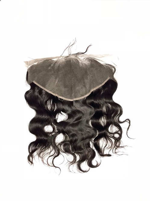 "Bee Flawless Body Wave Lace Frontal 13x4""/13x6"""