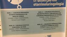 Curso de Dissecção Ronco e Apnéia USP