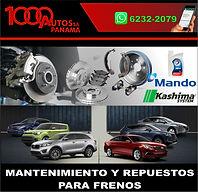 NUEVO DISEÑO 1000 AUTOS MANTENIMIENTO Y