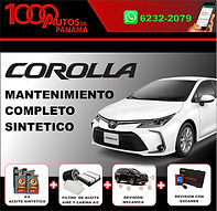 NUEVO DISEÑO 1000 AUTOS PANAMA MANTENIMI