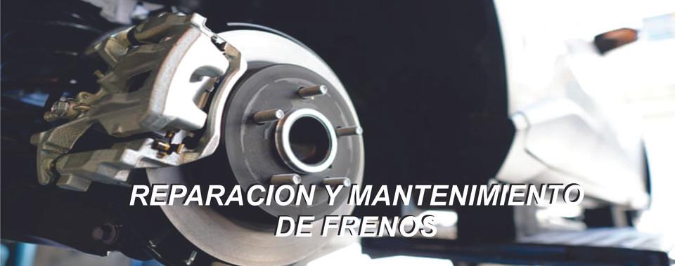 REPUESTOS 1000 AUTOS REPARACION FRENOS.j