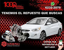 NUEVO DISEÑO 1000 AUTOS TENEMOS EL REPUE