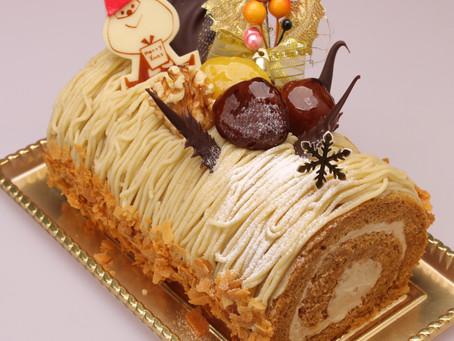 クリスマスケーキのおススメは?